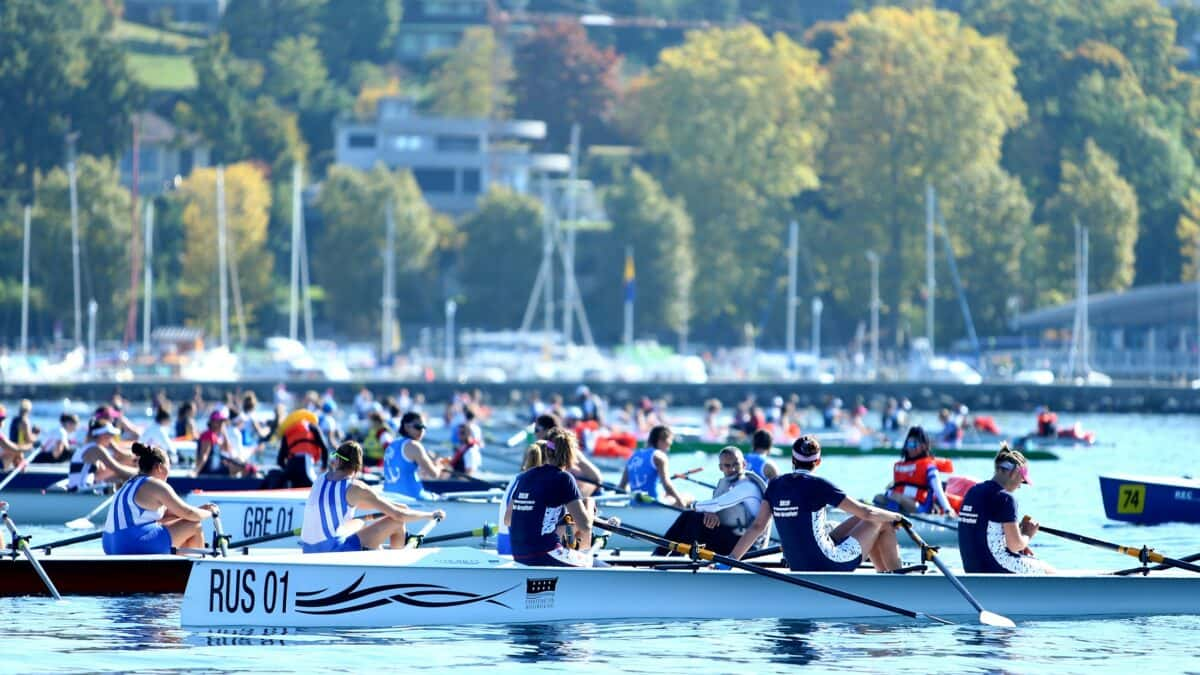 World Rowing - Home